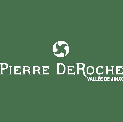 PIERRE DEROCHE(ピエール・ドゥ・ロッシュ)