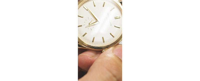 自動巻き腕時計を正しく使う – KARITOKE ...