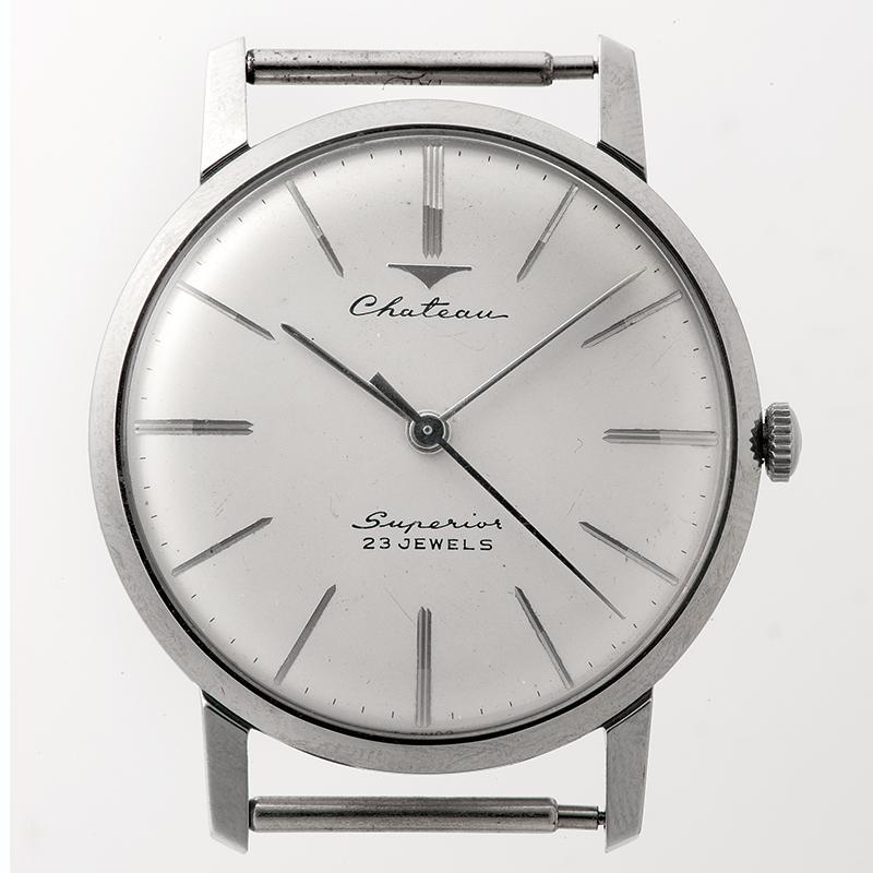 premium selection d5d4d 9fe18 おたくの細道 幻のブランドを受け継ぐリコーエレメックス「時計 ...
