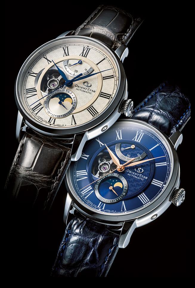 e0ff45f425 作りも価格も誠実な国産時計 オリエントスター 最新作、究極の選択 ...