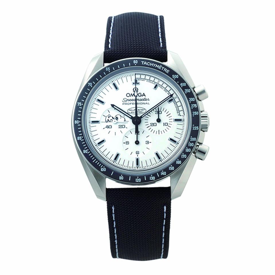 スピードマスター アポロ13号 45周年記念 スヌーピー アワード イメージ画像1