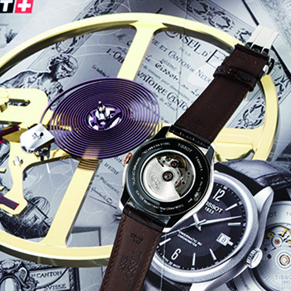 new concept fa59d b3d59 ティソ バラード 【 TISSOT(ティソ)】 | 時計を探す | 雑誌 ...