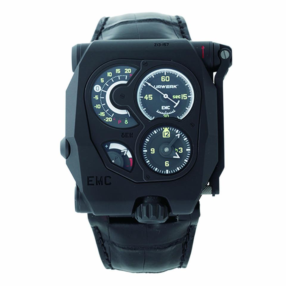 EMC ブラック イメージ画像1