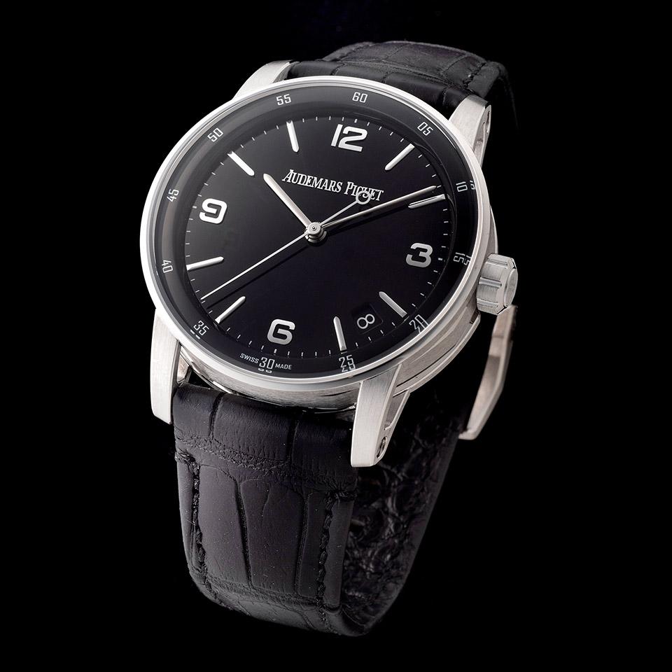 quality design e30f6 2b6bc AUDEMARS PIGUET(オーデマ ピゲ) | 時計を探す | 雑誌 時計 ...